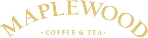 Maplewood Coffee logo banner